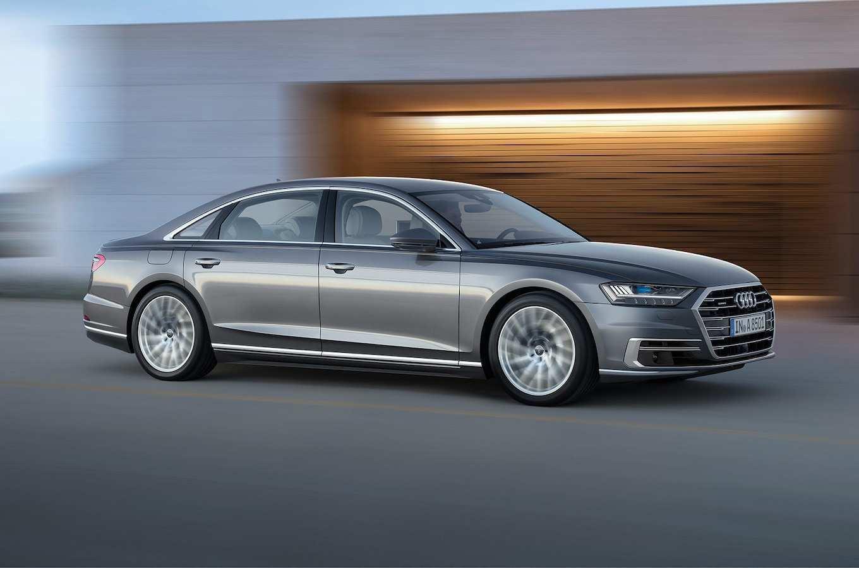 62 Concept of 2019 Audi A8 L Specs for 2019 Audi A8 L