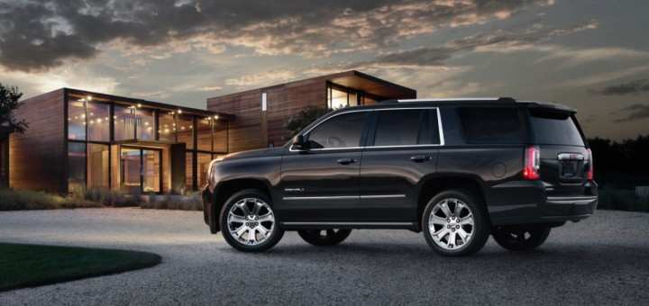 62 Concept of 2019 Chevrolet Suburban Rst Overview with 2019 Chevrolet Suburban Rst