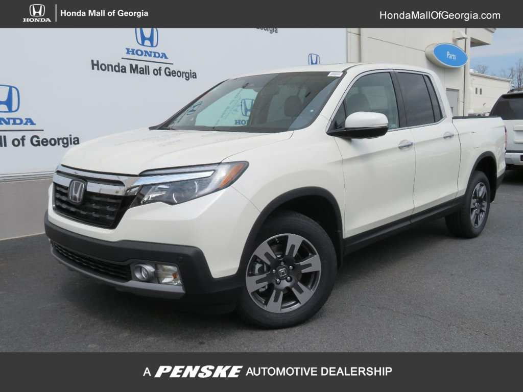 62 Concept of 2019 Honda Ridgeline Incentives Price and Review with 2019 Honda Ridgeline Incentives