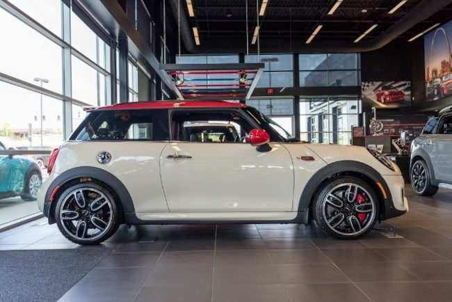 62 Concept of 2019 Mini Jcw Specs Rumors for 2019 Mini Jcw Specs