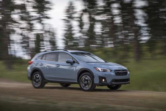 62 Concept of 2019 Subaru Evoltis Concept with 2019 Subaru Evoltis