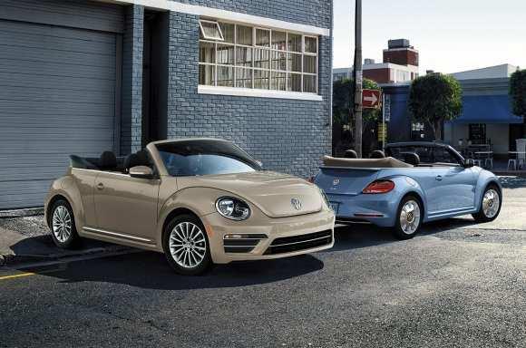 62 Concept of 2019 Volkswagen Beetle Convertible Photos by 2019 Volkswagen Beetle Convertible