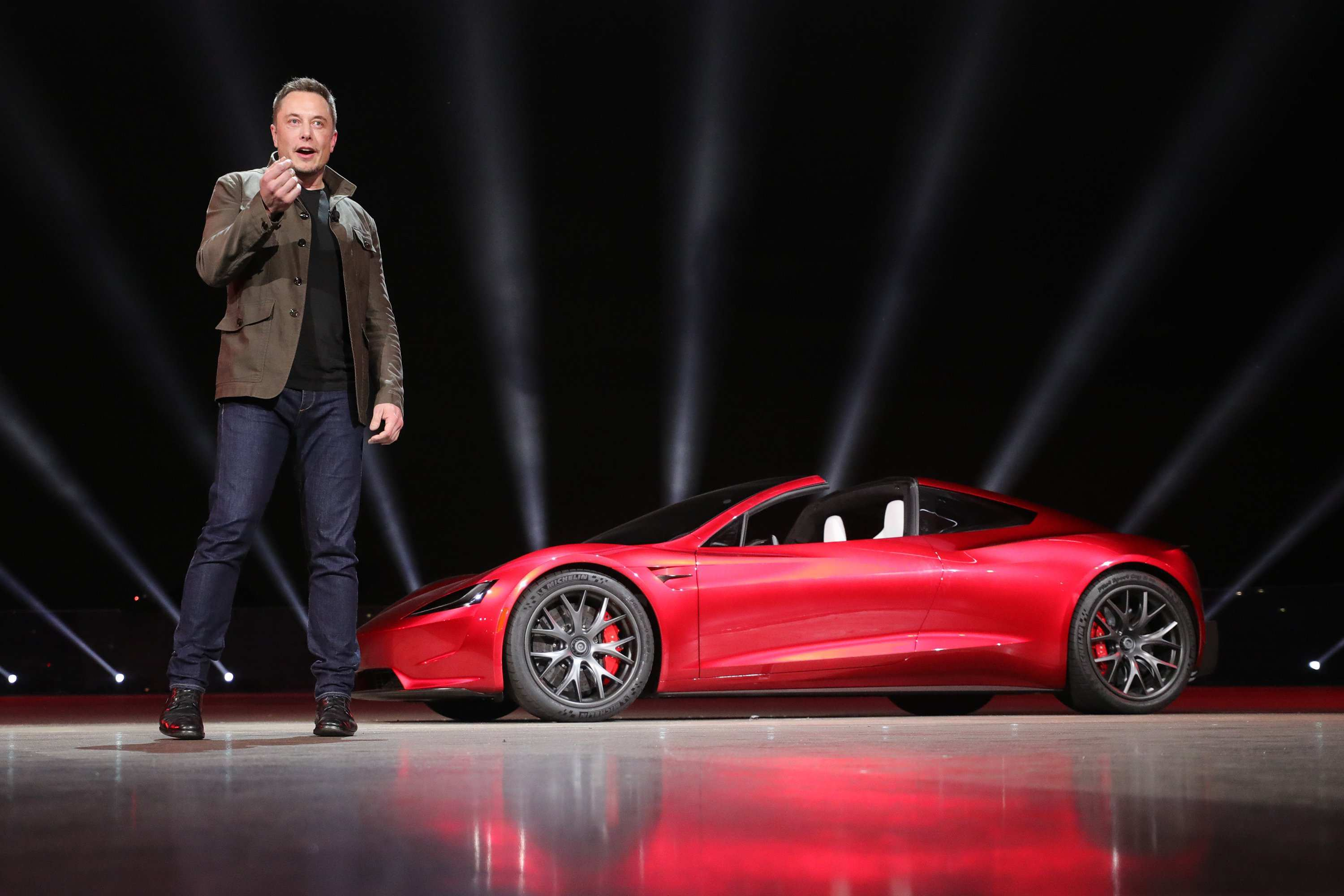 62 Concept of 2020 Tesla Roadster Charge Time Speed Test with 2020 Tesla Roadster Charge Time