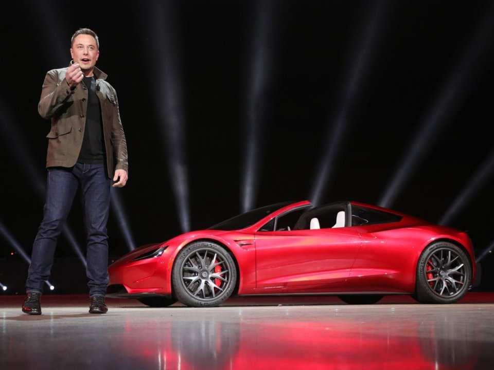 62 Concept of 2020 Tesla Roadster Quarter Mile New Review for 2020 Tesla Roadster Quarter Mile