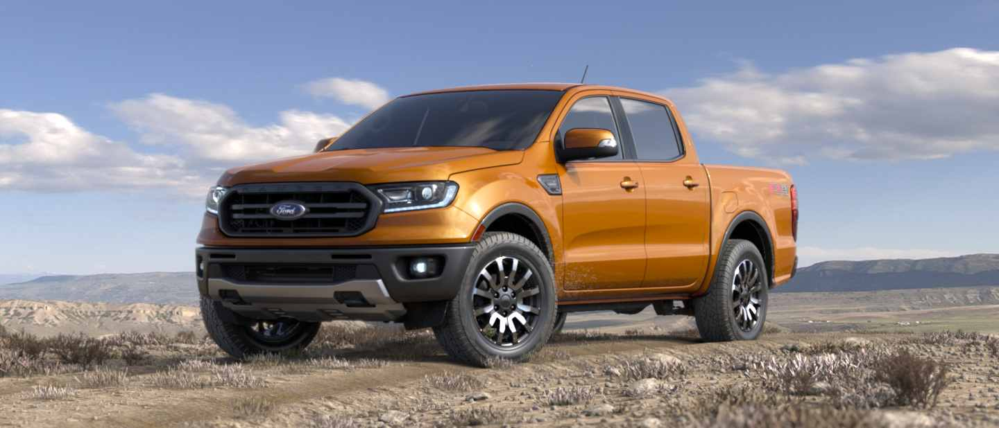 62 Concept of F2019 Ford Ranger Style by F2019 Ford Ranger