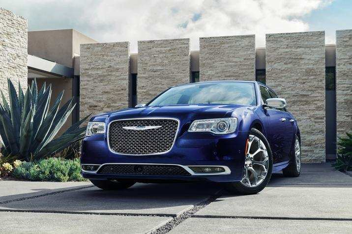 62 Gallery of 2019 Chrysler 300 Concept Redesign for 2019 Chrysler 300 Concept