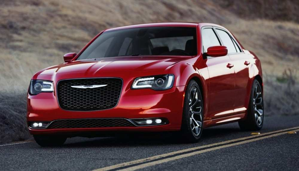 62 Gallery of 2019 Chrysler 300 Release Date Specs for 2019 Chrysler 300 Release Date