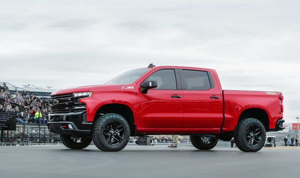 62 Gallery of 2019 Dodge 3 4 Ton Engine by 2019 Dodge 3 4 Ton