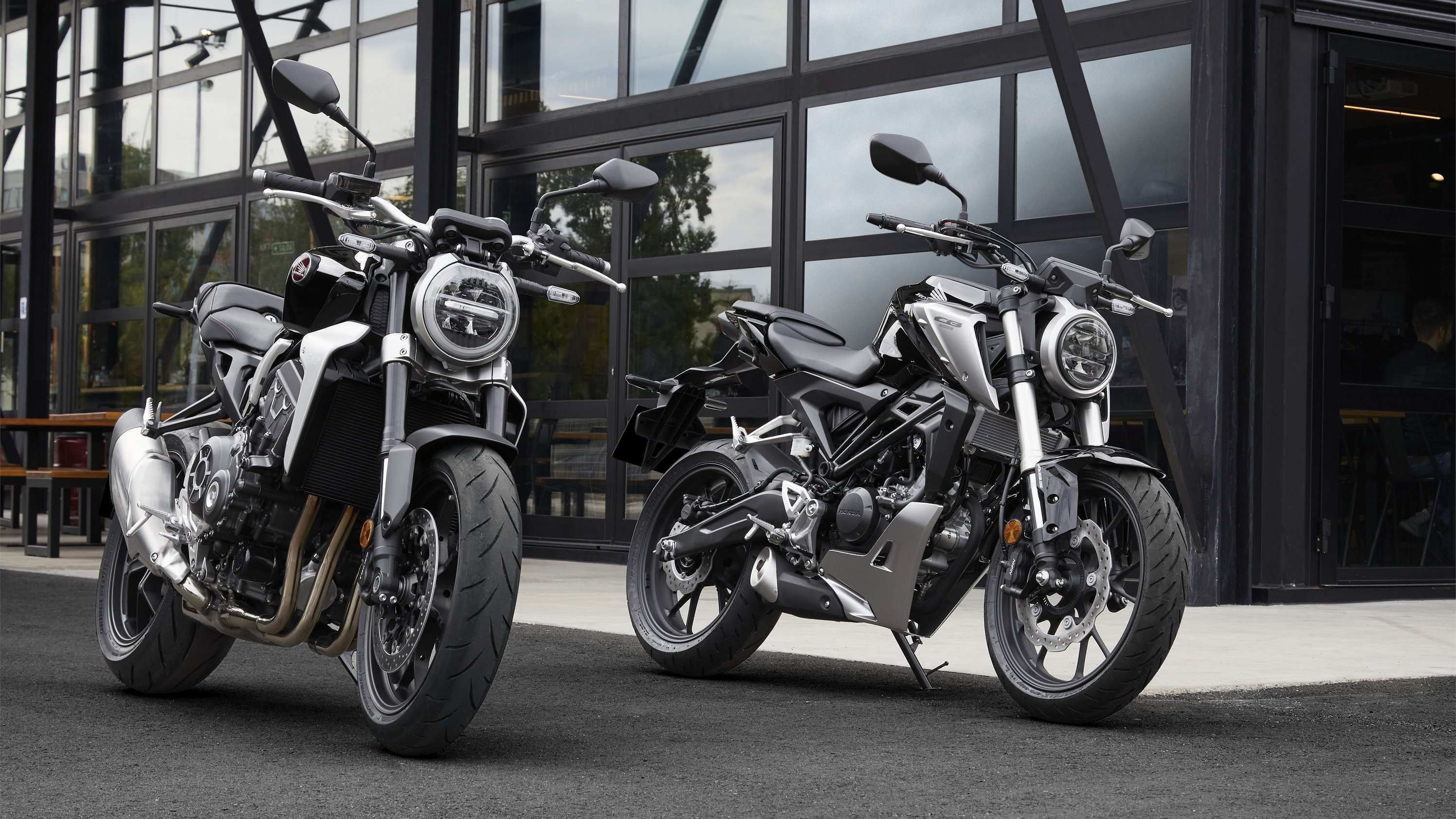 62 Gallery of 2019 Honda 300 Configurations for 2019 Honda 300