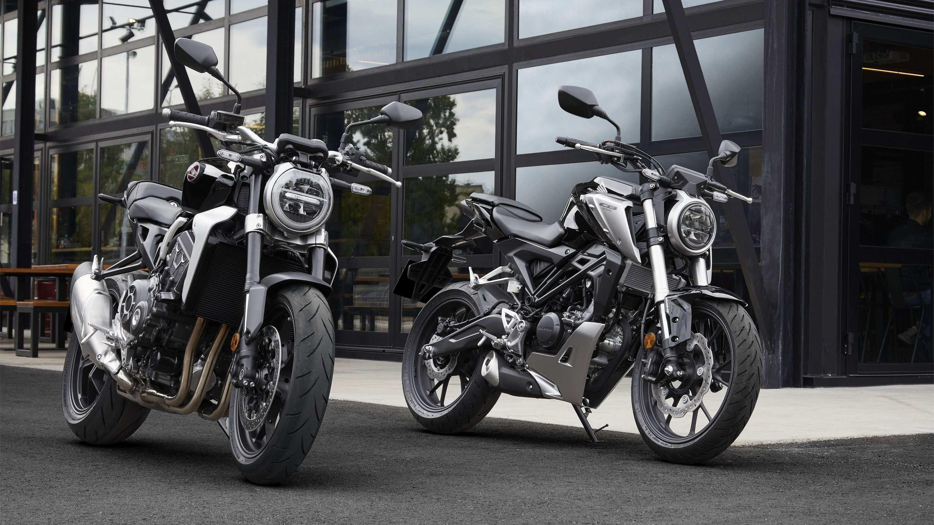 62 Gallery of 2019 Honda 300 Configurations for 2019 Honda 300