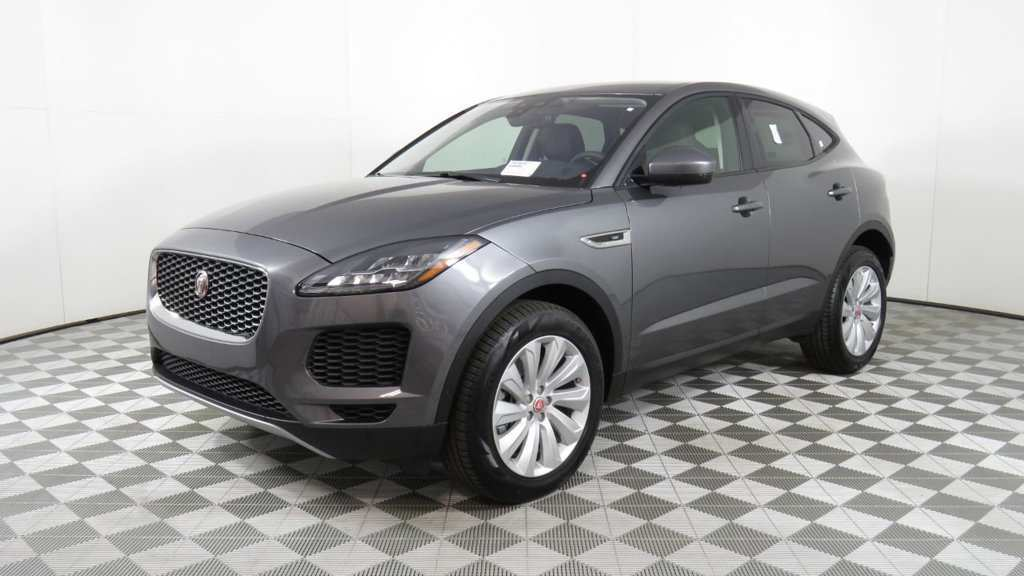 62 Gallery of 2019 Jaguar E Pace 2 Model with 2019 Jaguar E Pace 2