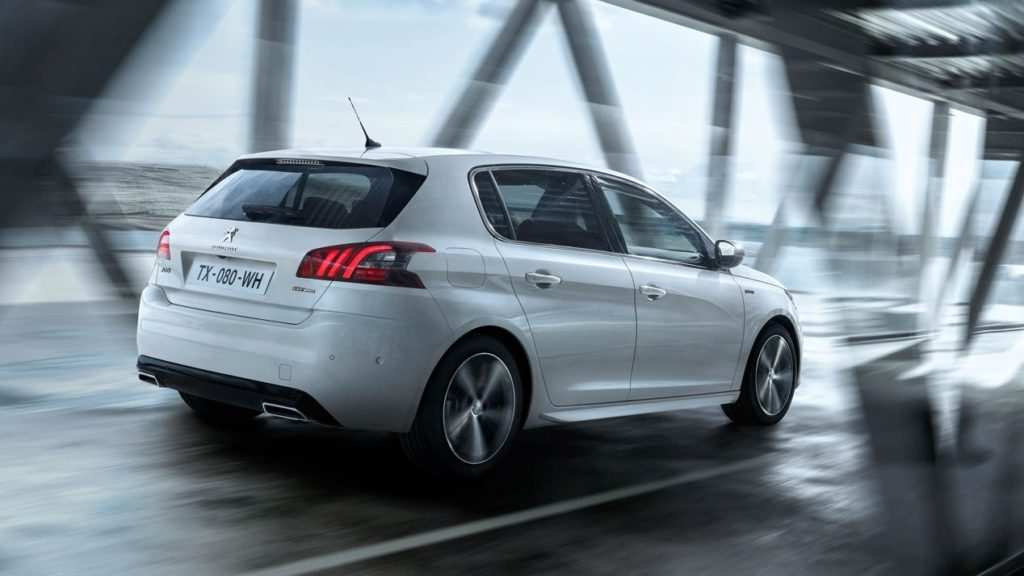 62 Gallery of 2019 Peugeot 308 Concept for 2019 Peugeot 308