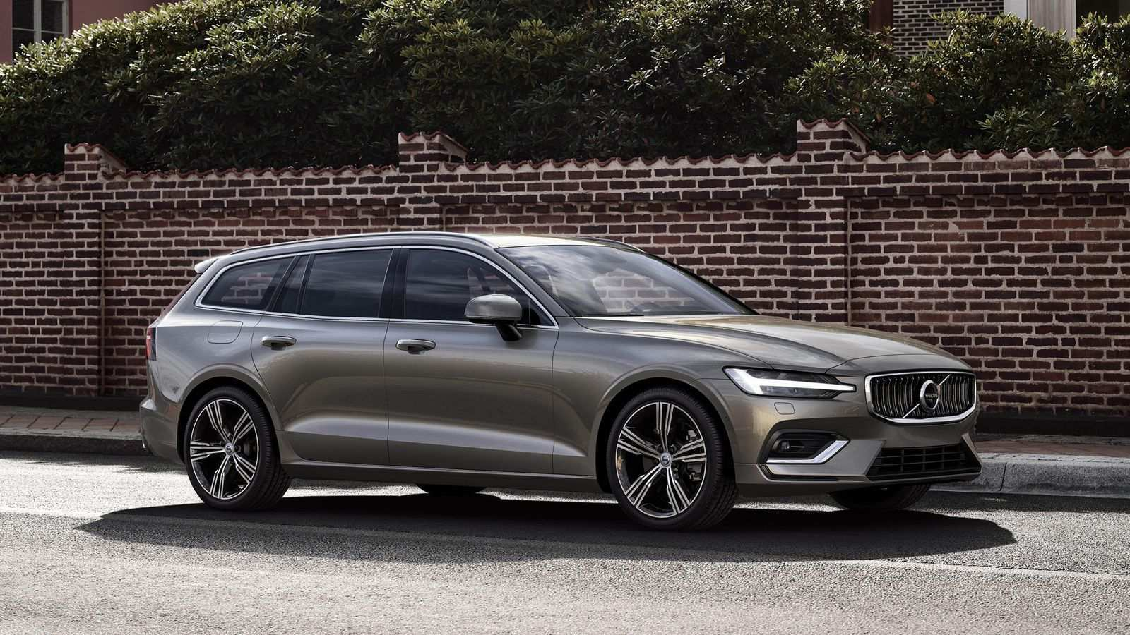 62 Gallery of 2019 Volvo Plug In Release with 2019 Volvo Plug In