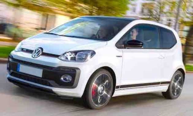62 Gallery of 2019 Vw Up Ratings by 2019 Vw Up