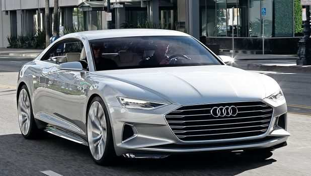 62 Gallery of 2020 Audi A9 E Tron Redesign and Concept by 2020 Audi A9 E Tron