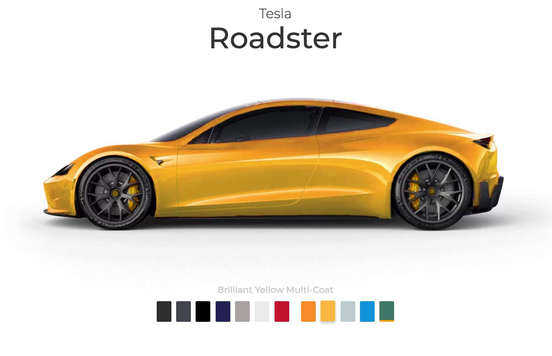 62 Gallery of 2020 Tesla Roadster Charge Time Pricing with 2020 Tesla Roadster Charge Time
