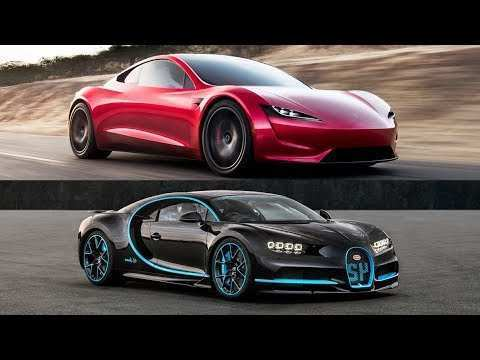 62 Gallery of Tesla By 2020 New Concept with Tesla By 2020