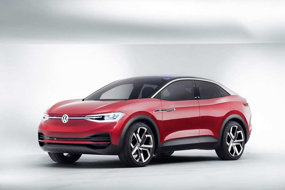 62 Gallery of Volkswagen Ev 2020 New Concept for Volkswagen Ev 2020