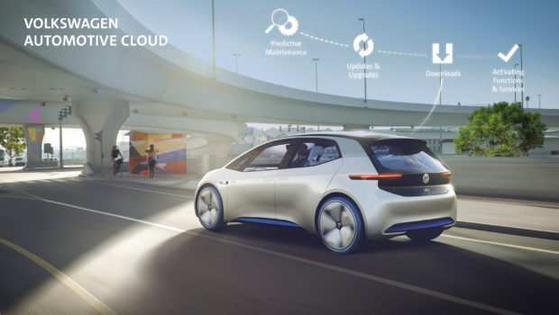 62 Gallery of Vw 2019 Ev Research New for Vw 2019 Ev
