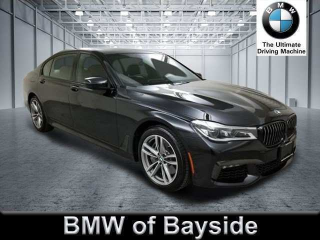 62 Great 2019 Bmw 750I Xdrive Release with 2019 Bmw 750I Xdrive