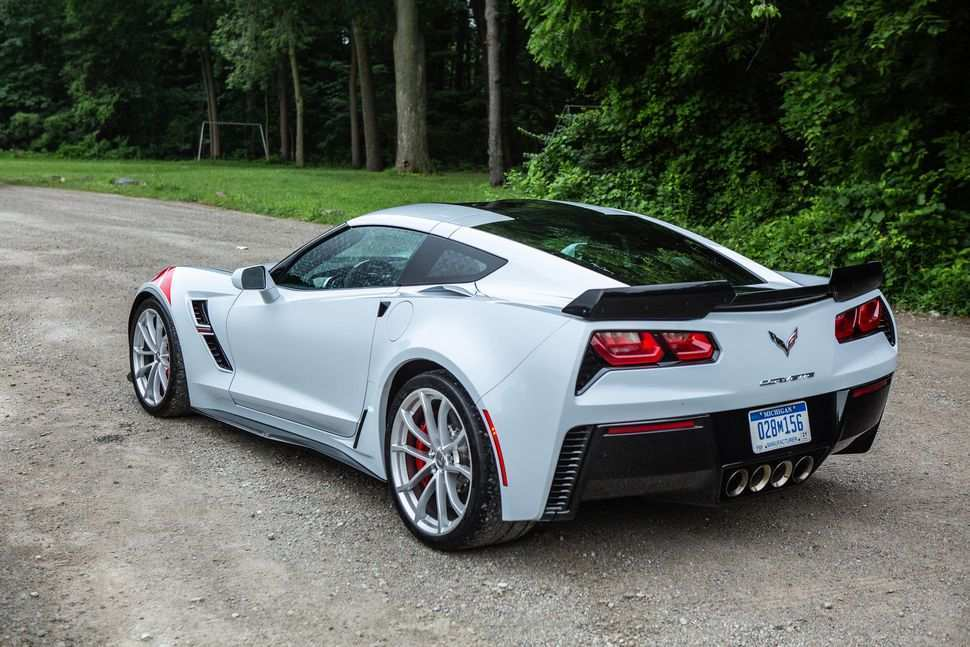 62 Great 2019 Chevrolet Grand Sport Corvette Pictures with 2019 Chevrolet Grand Sport Corvette