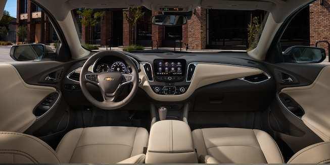 62 Great 2019 Chevrolet Malibu Review with 2019 Chevrolet Malibu