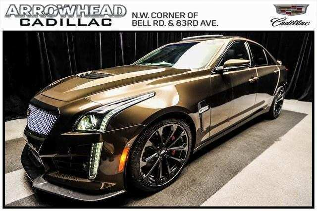 62 Great 2019 Cts V Specs and Review for 2019 Cts V