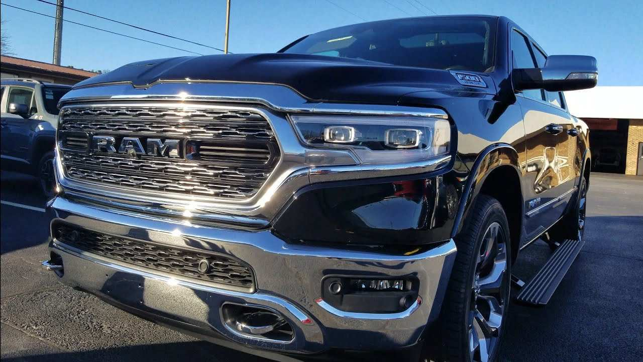 62 Great 2019 Dodge Ram 1500 Review Ratings for 2019 Dodge Ram 1500 Review