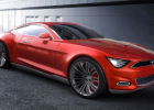 62 Great 2019 Ford Concepts New Review for 2019 Ford Concepts