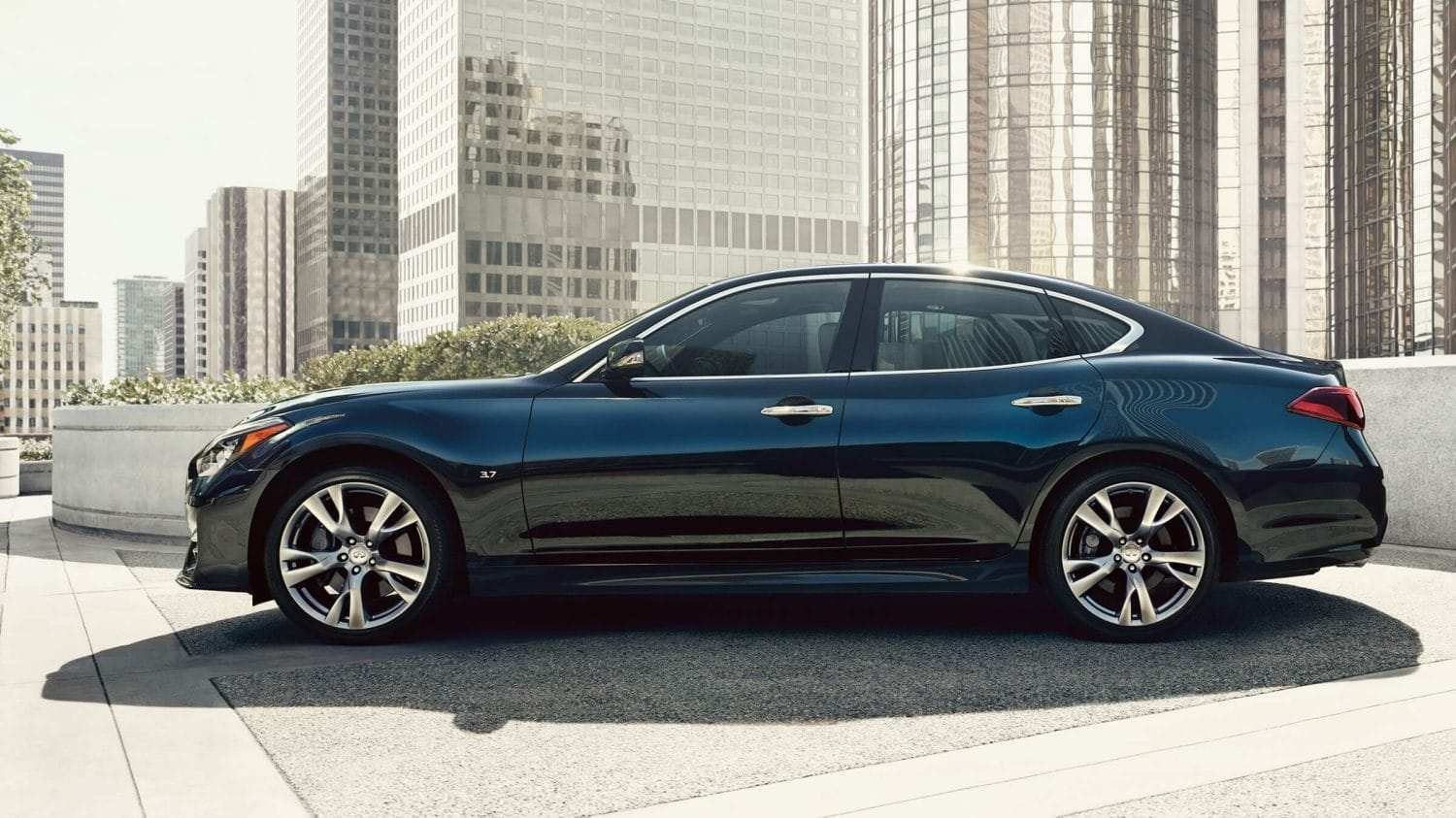 62 Great 2019 Infiniti Q70 Redesign Overview with 2019 Infiniti Q70 Redesign