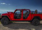 62 Great 2019 Jeep 4 Door Truck New Concept with 2019 Jeep 4 Door Truck