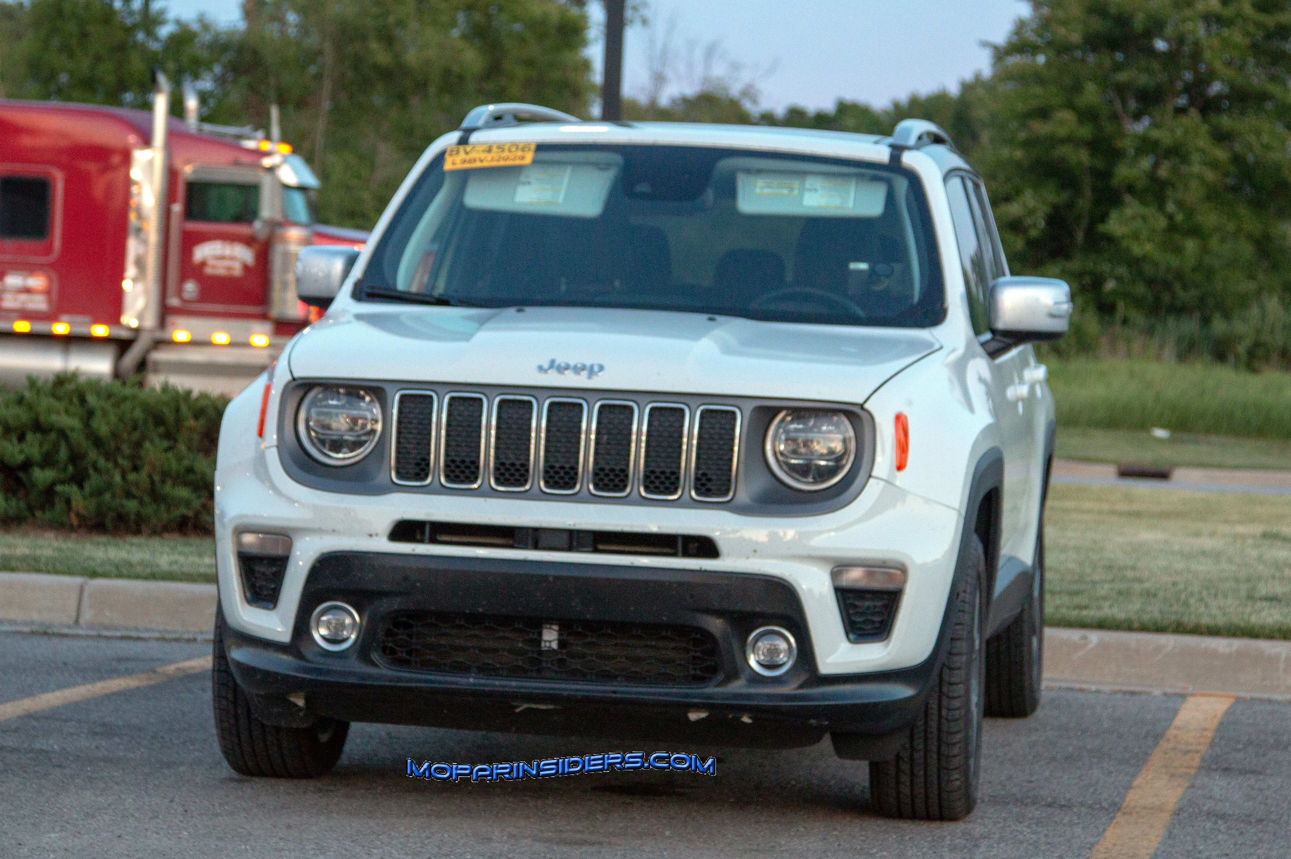 62 Great 2019 Jeep Renegade Review Overview with 2019 Jeep Renegade Review