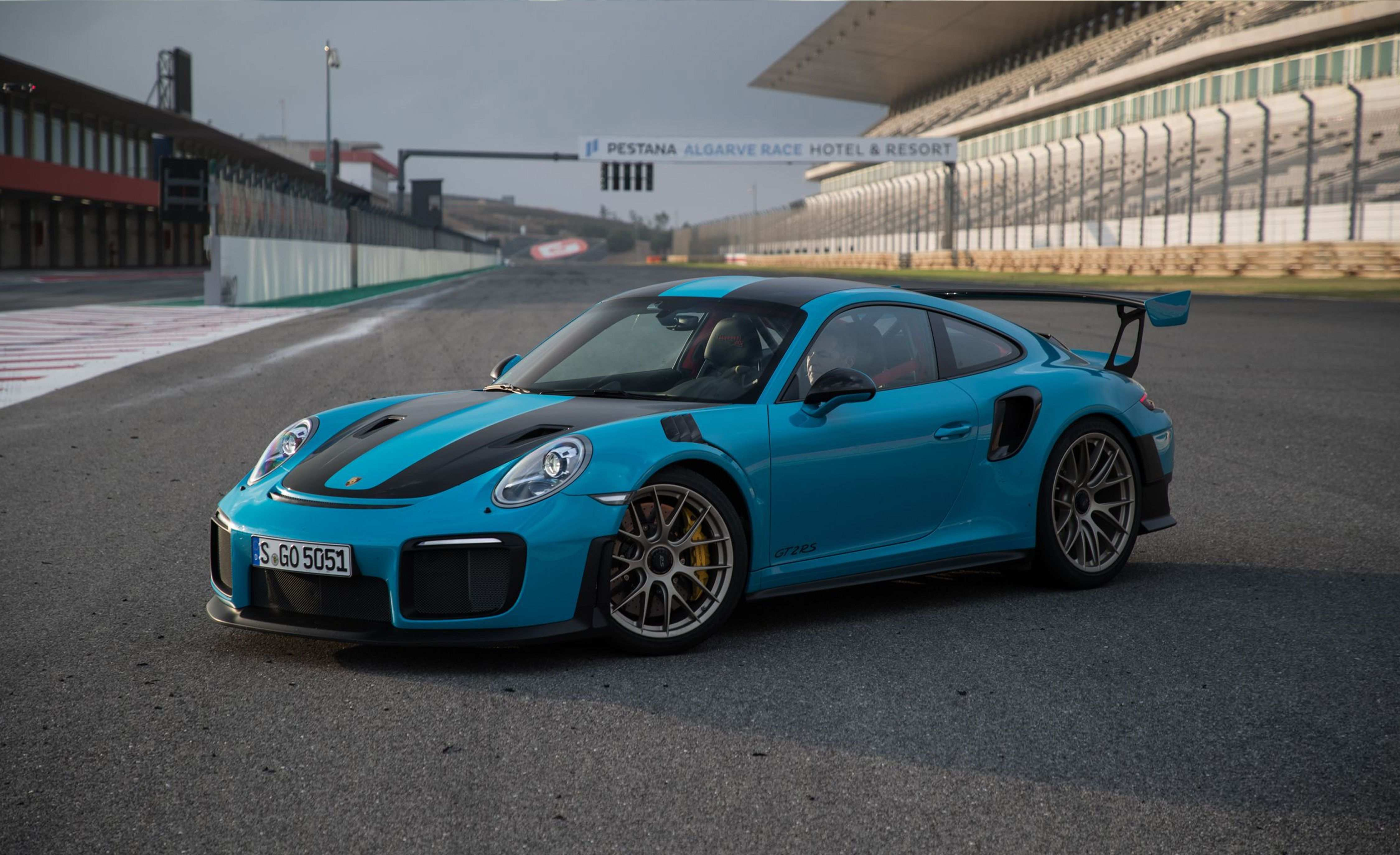 62 Great 2019 Porsche Gt2 Rs Spesification with 2019 Porsche Gt2 Rs