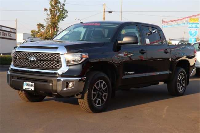 62 Great 2019 Toyota Tundra Truck Configurations by 2019 Toyota Tundra Truck