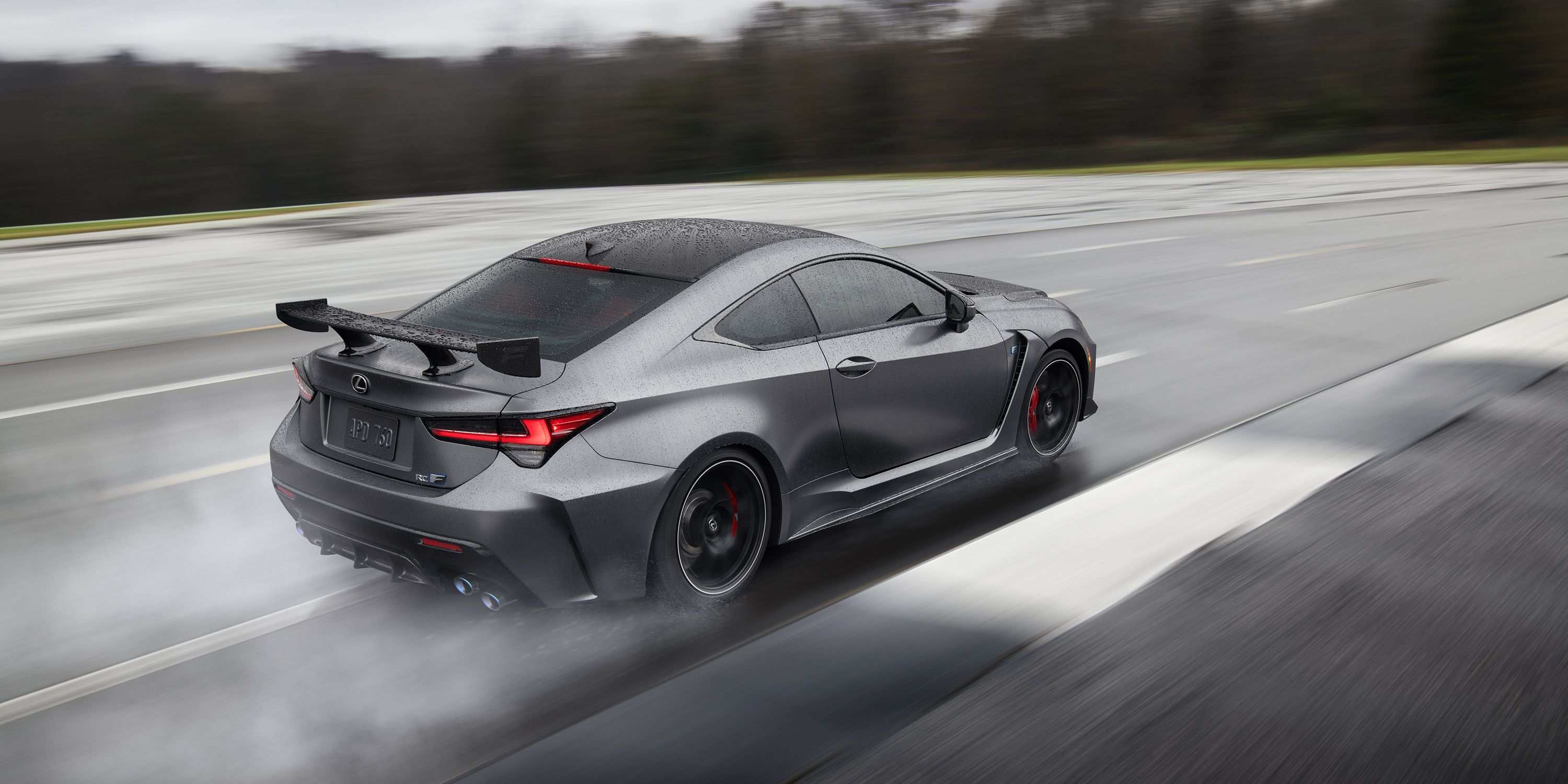 62 Great 2020 Lexus Rcf New Concept with 2020 Lexus Rcf