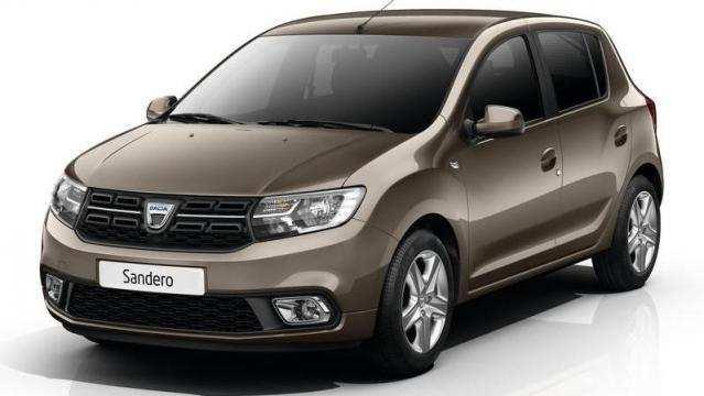 62 Great Dacia Sandero 2019 Ratings for Dacia Sandero 2019