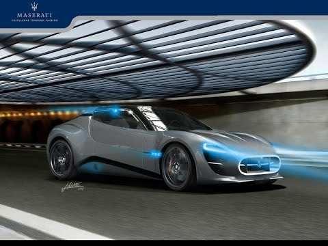 62 Great New Maserati 2020 Spy Shoot with New Maserati 2020