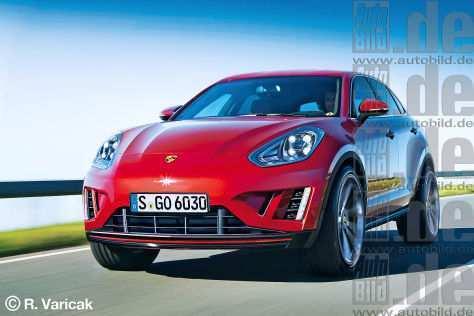 62 Great Porsche Modelle 2020 Concept by Porsche Modelle 2020