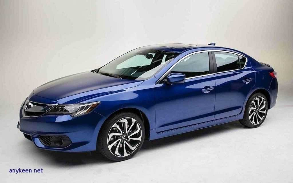 62 New 2019 Acura Ilx Redesign History with 2019 Acura Ilx Redesign