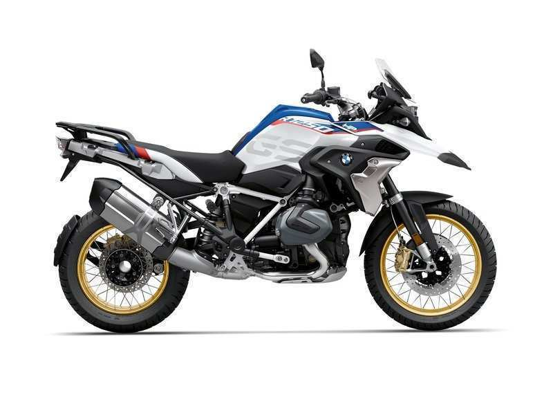 62 New 2019 Bmw Gs Adventure Images for 2019 Bmw Gs Adventure