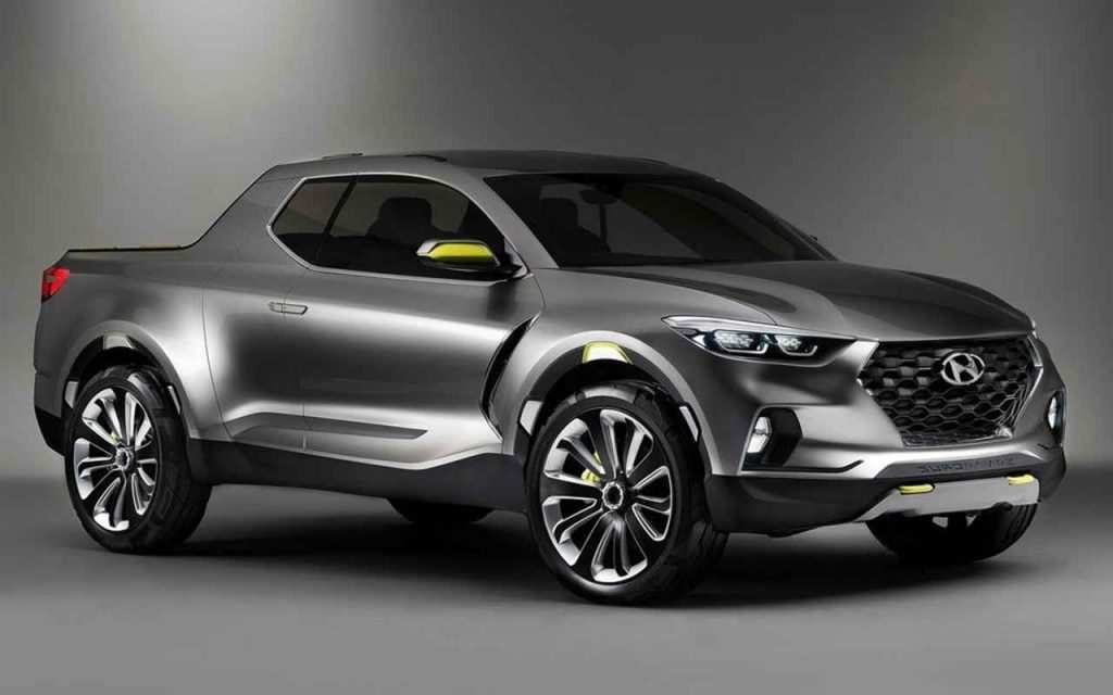 62 New 2019 Hyundai Pickup Truck Configurations for 2019 Hyundai Pickup Truck