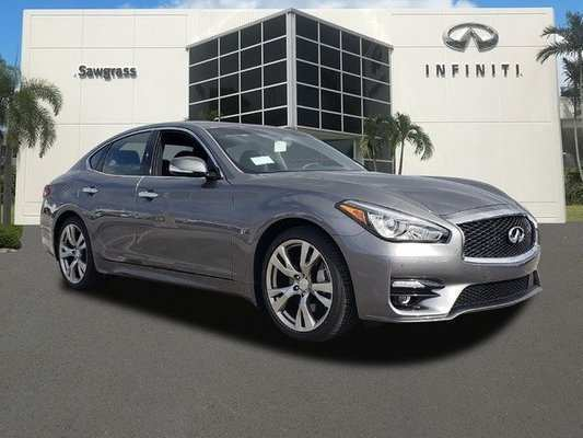 62 New 2019 Infiniti Q70 Pricing by 2019 Infiniti Q70
