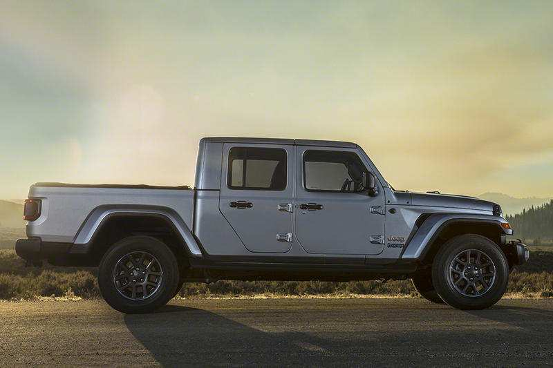 62 New 2019 Jeep Gladiator Images with 2019 Jeep Gladiator