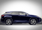 62 New 2019 Lexus Awd Redesign by 2019 Lexus Awd