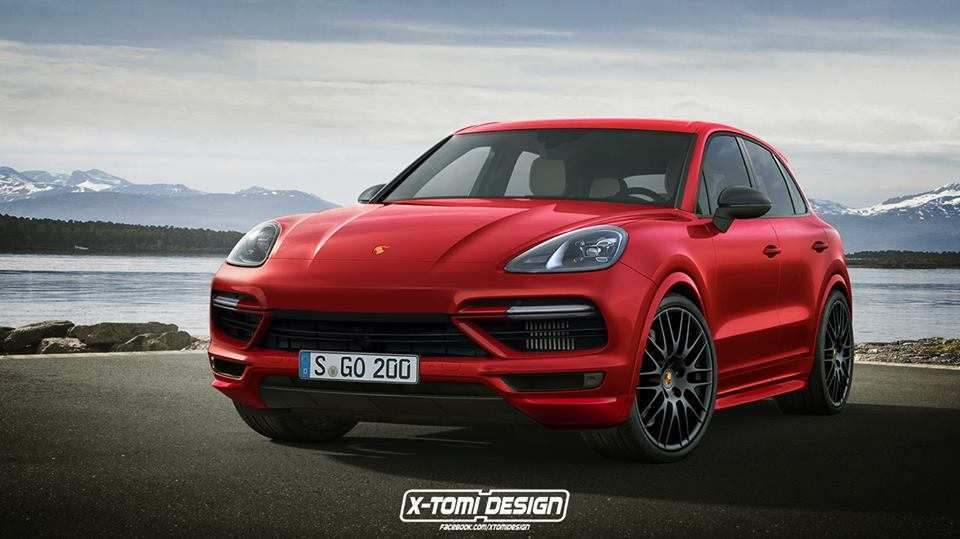 62 New 2019 Porsche Release Date Overview for 2019 Porsche Release Date