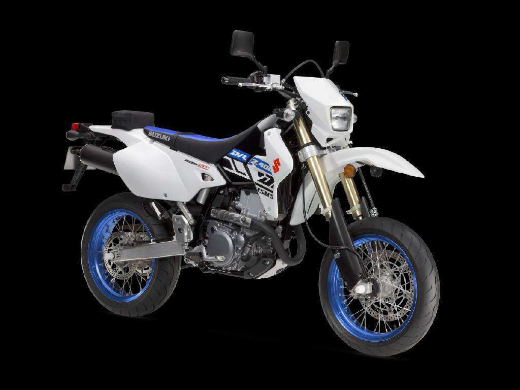 62 New 2019 Suzuki Drz400Sm Performance for 2019 Suzuki Drz400Sm