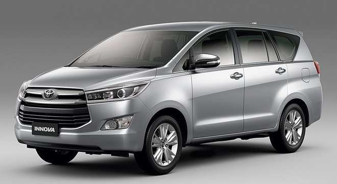 62 New 2019 Toyota Innova New Review for 2019 Toyota Innova