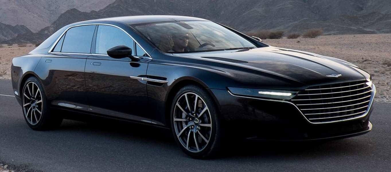 62 New 2020 Aston Martin Lagonda Photos for 2020 Aston Martin Lagonda