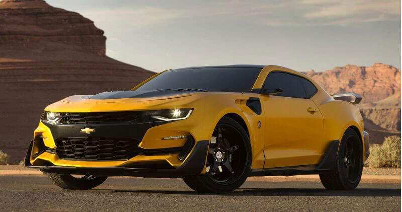 62 New 2020 Chevrolet Camaro Ss Reviews for 2020 Chevrolet Camaro Ss