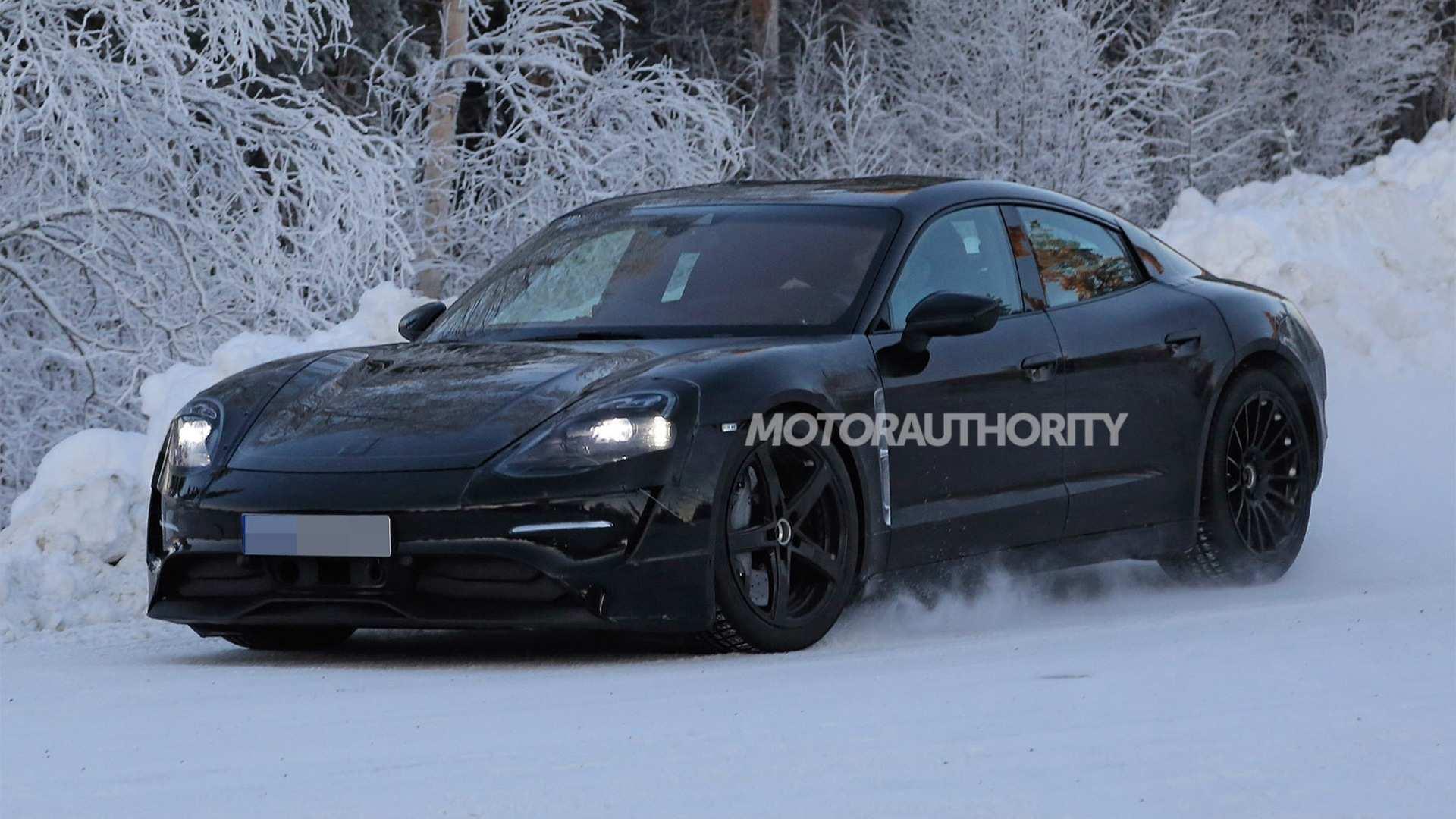62 New 2020 Porsche Electric Car Spesification with 2020 Porsche Electric Car